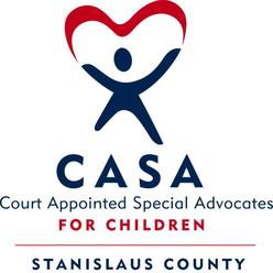 CASA of Stanislaus County - Home